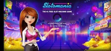 Slotomania imagen 3 Thumbnail