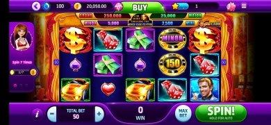 Slotomania imagen 5 Thumbnail