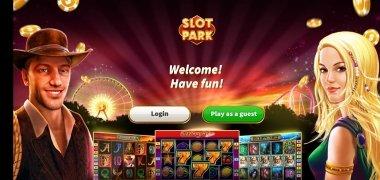 Slotpark Slots image 2 Thumbnail