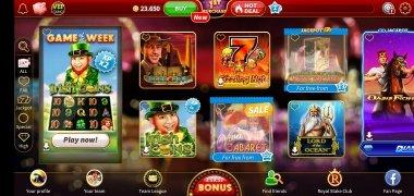 Slotpark Slots image 6 Thumbnail