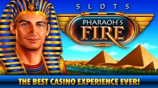 Slots Pharaoh's Fire immagine 1 Thumbnail