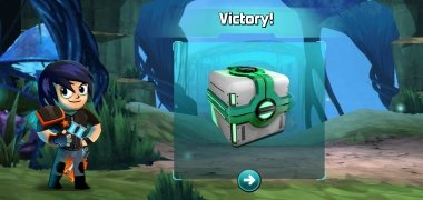 Slugterra: Slug It Out 2 imagen 6 Thumbnail