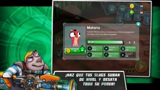 Slugterra: Slug It Out 2 immagine 4 Thumbnail