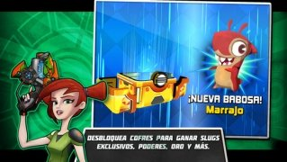 Slugterra: Slug It Out 2 immagine 5 Thumbnail