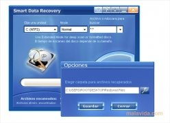 Smart Data Recovery immagine 2 Thumbnail