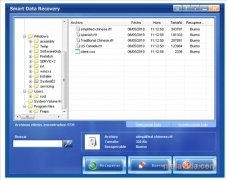 Smart Data Recovery immagine 3 Thumbnail