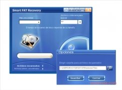 Smart FAT Recovery imagen 4 Thumbnail