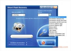 Smart Flash Recovery image 1 Thumbnail