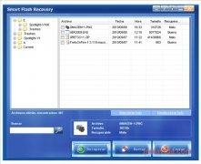 Smart Flash Recovery imagem 2 Thumbnail