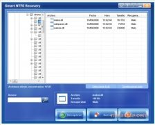 Smart NTFS Recovery immagine 3 Thumbnail
