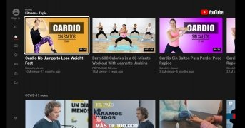 Smart YouTube TV imagen 2 Thumbnail