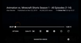 Smart YouTube TV image 3 Thumbnail