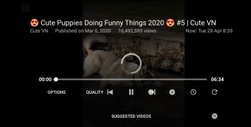 Smart YouTube TV image 5 Thumbnail