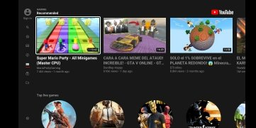 Smart YouTube TV image 6 Thumbnail