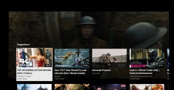 Smart YouTube TV image 8 Thumbnail