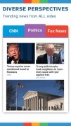 SmartNews: US Breaking News imagem 1 Thumbnail
