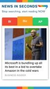 SmartNews: US Breaking News immagine 3 Thumbnail