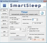 SmartSleep Изображение 1 Thumbnail