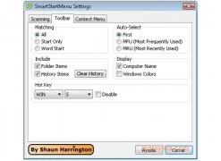 SmartStartMenu imagen 3 Thumbnail