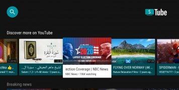 SmartTube Next imagen 4 Thumbnail