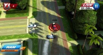 Smash Cops Heat imagem 2 Thumbnail