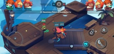 Smash Legends imagen 6 Thumbnail