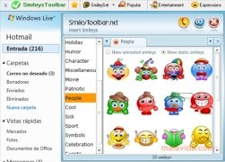 Smileystoolbar bild 4 Thumbnail
