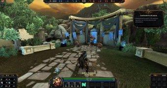 SMITE imagem 1 Thumbnail