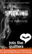 Smoking Time Machine image 1 Thumbnail