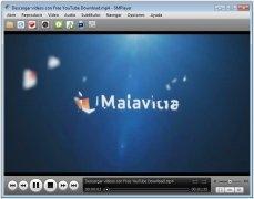 SMPlayer imagen 1 Thumbnail