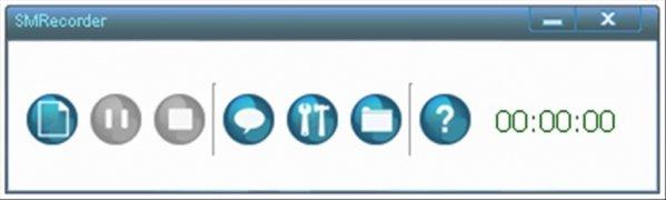 SMRecorder imagen 1 Thumbnail