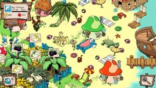 Smurfs' Village bild 1 Thumbnail