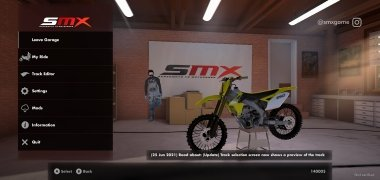 SMX: Supermoto Vs. Motocross imagen 2 Thumbnail