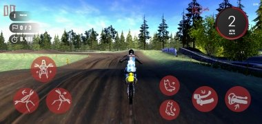SMX: Supermoto Vs. Motocross imagen 8 Thumbnail