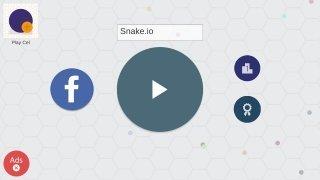 Snake.io imagem 1 Thumbnail