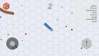 Snake.io imagen 2 Thumbnail