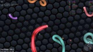 Snake Slither image 1 Thumbnail
