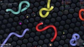 Snake Slither imagen 2 Thumbnail