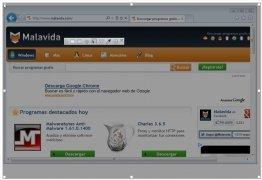 SnapCrab imagen 2 Thumbnail
