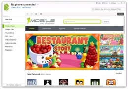 SnapPea imagen 2 Thumbnail
