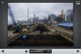 SnapSpeed imagen 2 Thumbnail