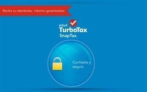 SnapTax image 5 Thumbnail