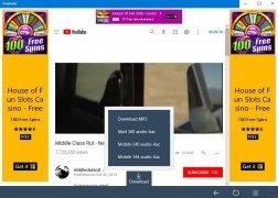 SnapTube imagen 4 Thumbnail