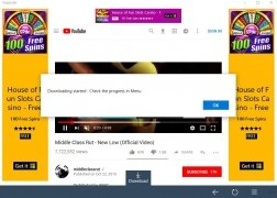 SnapTube image 5 Thumbnail