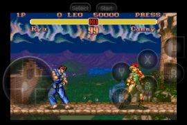 Snes9x EX imagen 2 Thumbnail