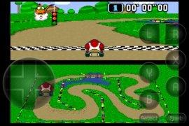 Snes9x EX image 3 Thumbnail