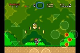 Snes9x EX image 6 Thumbnail