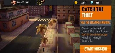 Sniper 3D Assassin: Juegos de Disparos Gratis imagen 10 Thumbnail