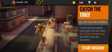 Sniper 3D Gun Shooter: Free Shooting Games - FPS image 10 Thumbnail