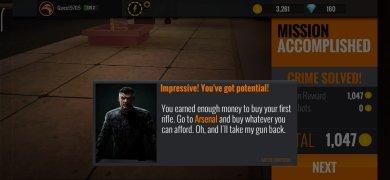 Sniper 3D Assassin: Juegos de Disparos Gratis imagen 11 Thumbnail